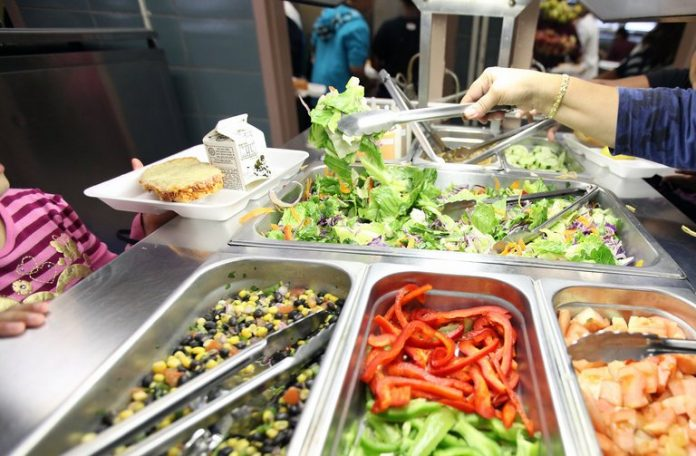 Washington state Looks To Pass Bill To Ban Lunch Shaming Of Students