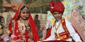 A Major Decline Of 50% In Child Marriages In India