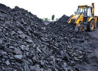 A Latest CAG Report Reveals 98.97 Lakh Metric Tonnes Minerals Illegally Excavated In Rajasthan
