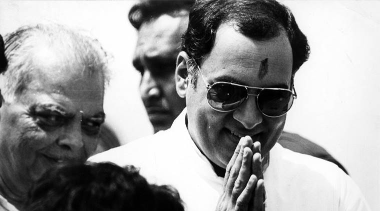Convict In Rajiv Gandhi Assassination Case Granted Two Weeks Parole By Madras High Court