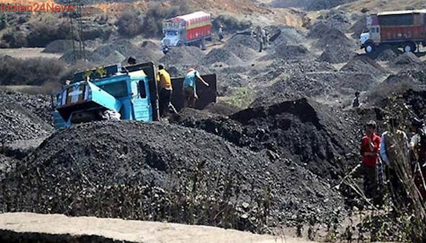 India's Investment Ranking Wrecked Down After Goa Mining Ban