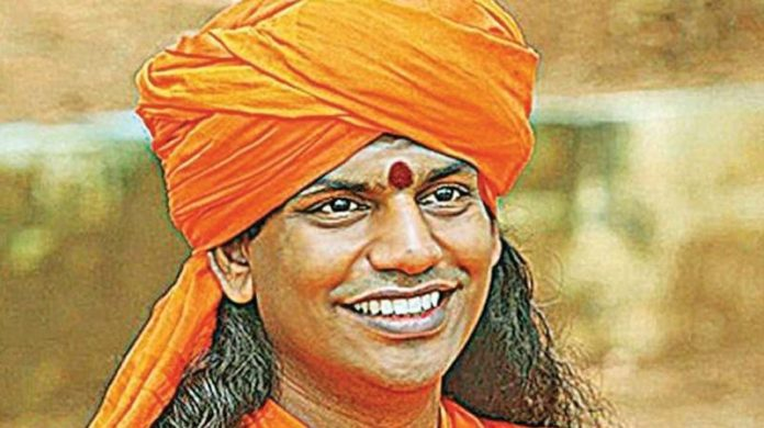 Nithyananda Will Not Be Allowed To Enter Madhurai Mutt, Madras High Court Passes Restrain Order