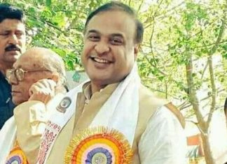 Supreme Court Of India Seeks Centre's Response On PIL To Bar Himanta Biswa Sarma As BAI Chief