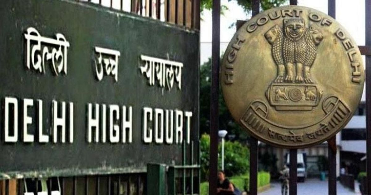 Two Bureaucrats Approach Delhi High Court Against 'Bank' Scam