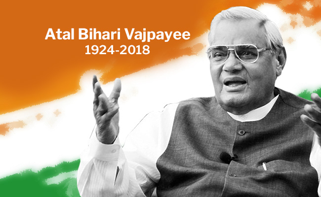 Atal Bihari Vajpayee Death-Top Legal, Economic Changes Brought By Him