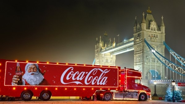 IPR Case- The Coca-Cola Company v. Bisleri International Pvt. Ltd