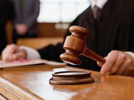 Is a Magistrate Vested With the Power to Take Voice Samples?