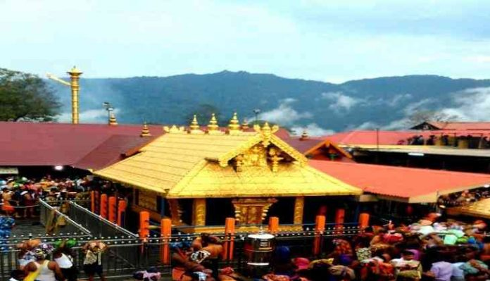 Sabarimala Temple Controversy- Women Impurity? Or Gender Inequality?