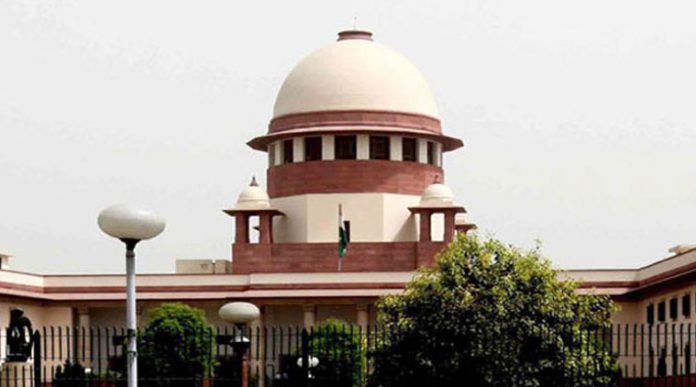 Supreme Court Landmark Judgment- Public Interest Foundation & Ors. Vs.Union of India