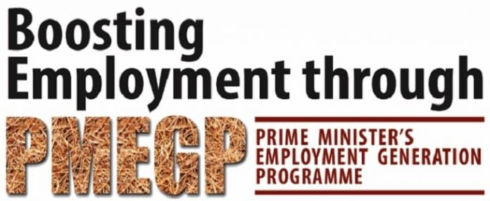 Prime Minister's Employment Generation Programme And PMEGP Loan- Procedure And Finance