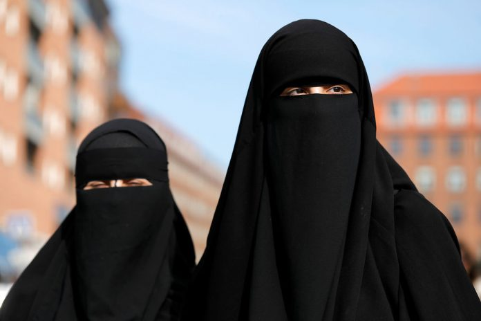 Why is a Burqa and Hijab banned in most European Countries?